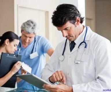 Cellulitis Symptoms Overview