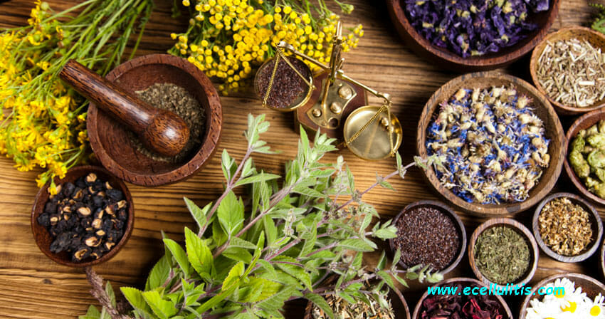 natural remedies for skin inflammation - eCellulitis