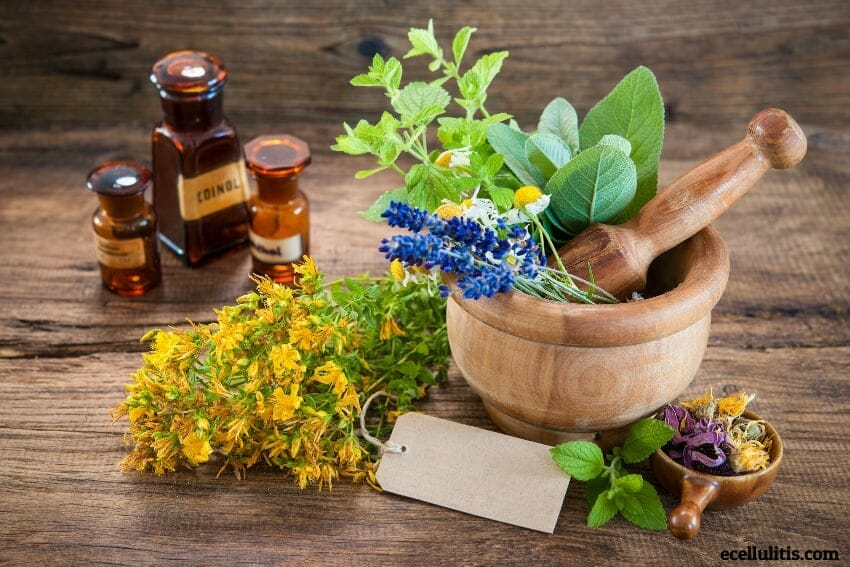6 Alternative Treatments For Cellulitis