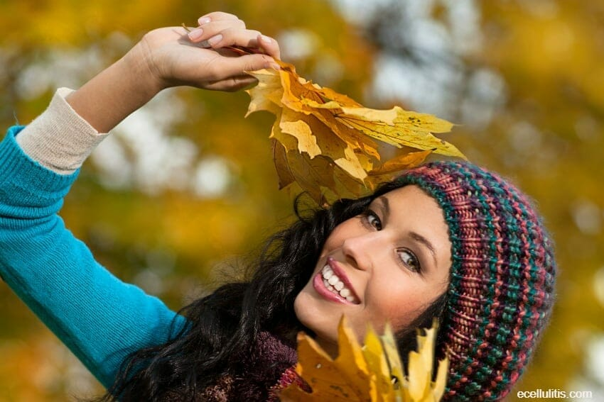 11 skin care tips for fall