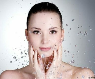 hydrated skin- the best tips you'll ever get