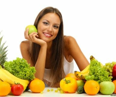 Eat More Servings of Fruit and Vegetables to Improve Your Mental Health