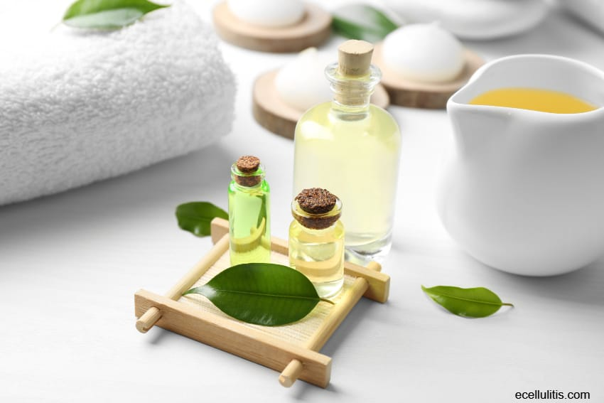 Tea Tree Oil - Gift From Nature