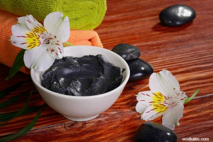 medical usage of bentonite clay