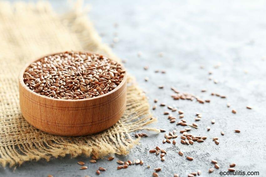 Flax Seeds - Benefits