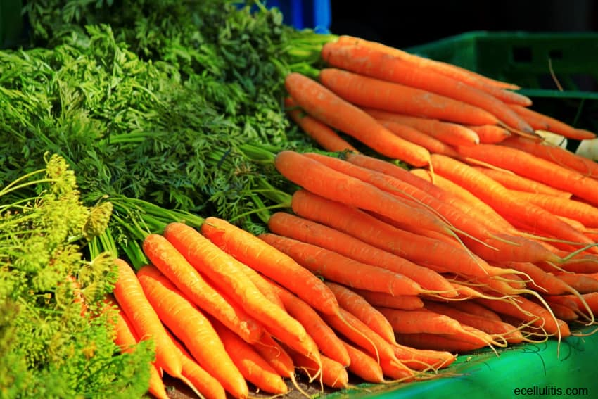 Why Should You Eat Carrots As Snacks