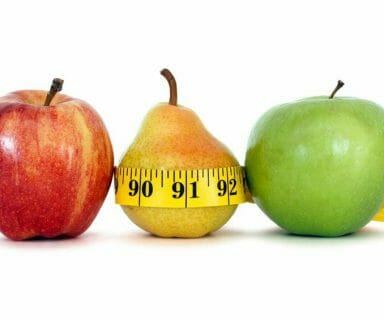 How to lose weight without exercise and diet