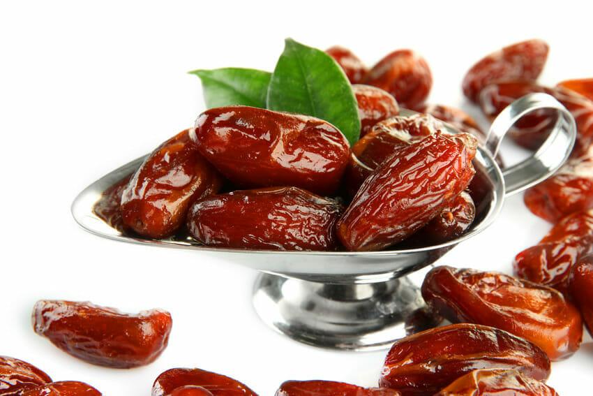dried dates