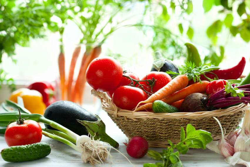 The Real Truth About Raw Foods