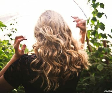 Learn The Whow to dye your hair naturally