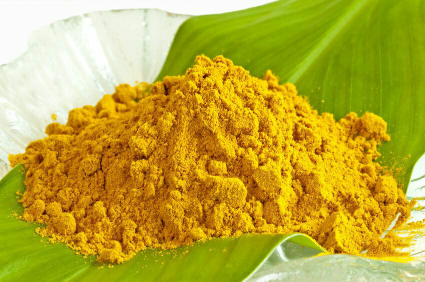 turmeric -Top 20 Foods For Memory, Concentration And Energy