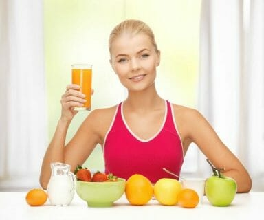 5 healthiest juices in the world