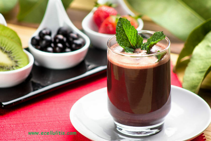 acai berry juice health properties and recipes - healthiest juices in the world