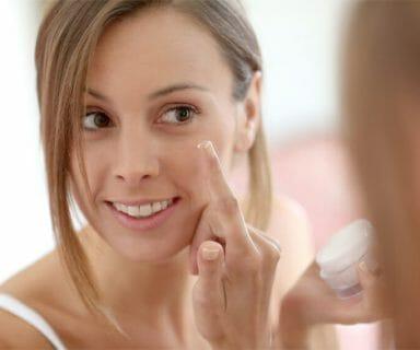 how to improve skin health