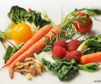 what food should we eat every day and why
