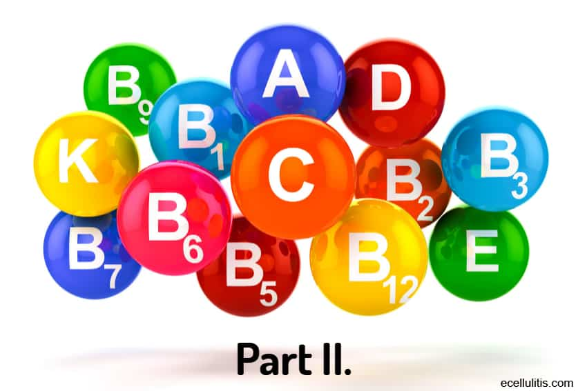 what you need to know about vitamins? part 2