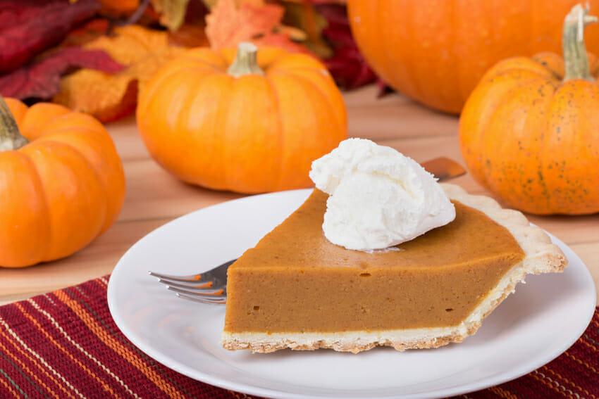 pumpkin as culinary specialities