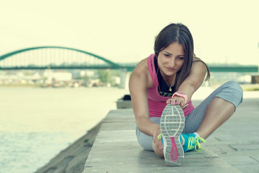 exercising for depression