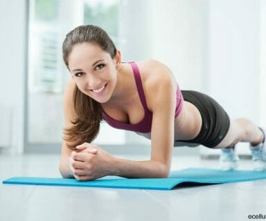 exercise for weight loss in face
