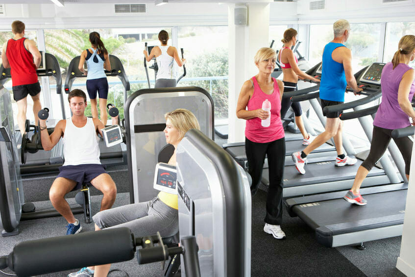 Skin Care Tips For Before And After Your Workout