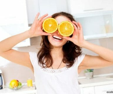 what food protects your eyesight