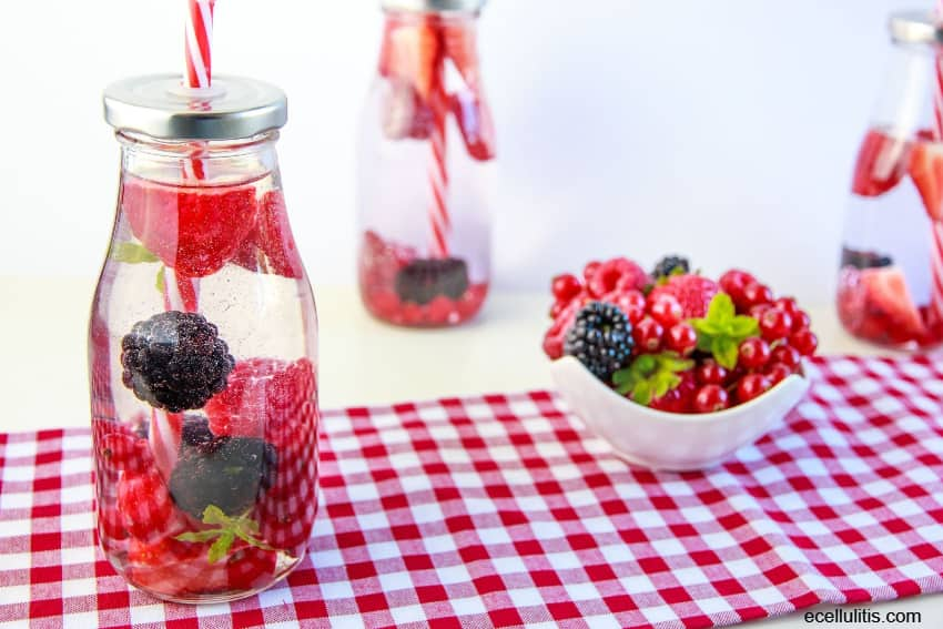 Berries - All What You Need To Know About Anti Aging Food – A 101 Guide