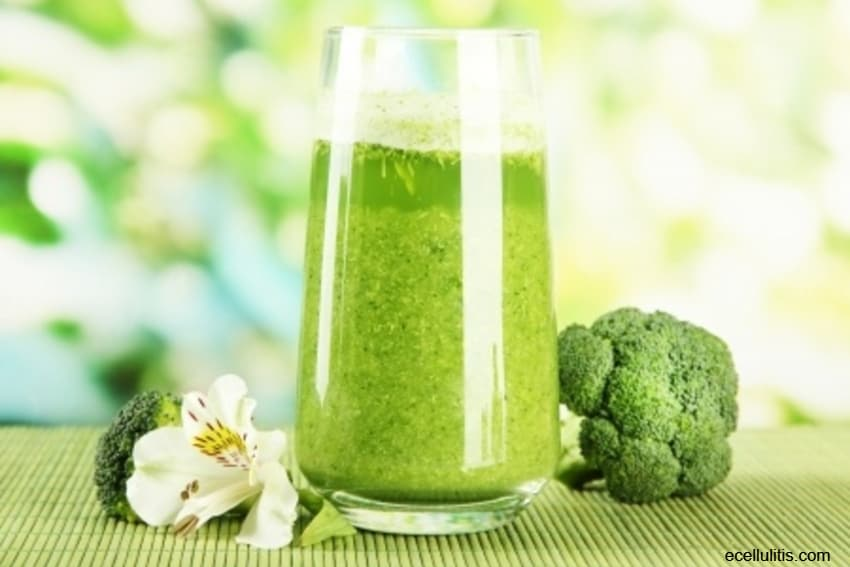 Broccoli - 30+ Foods That Burn Calories