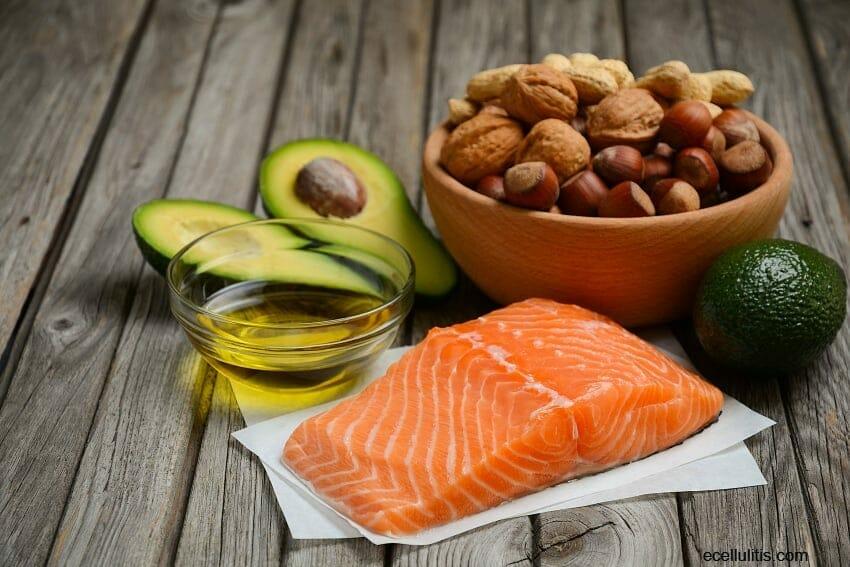 Salmon - 30+ Foods That Burn Calories