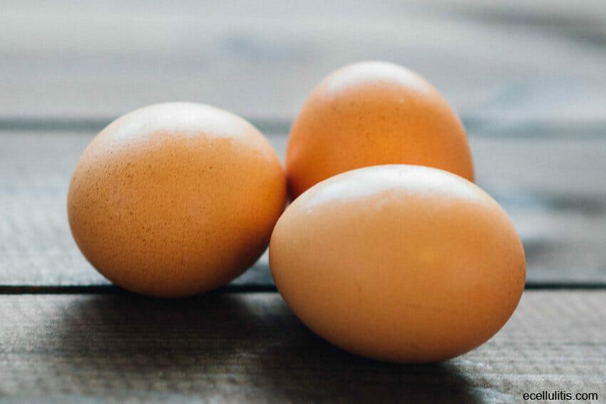 Eggs - 30+ Foods That Burn Calories