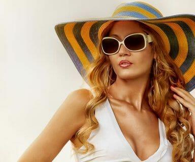 10 Winning Formulas For Beautiful Summer Hair