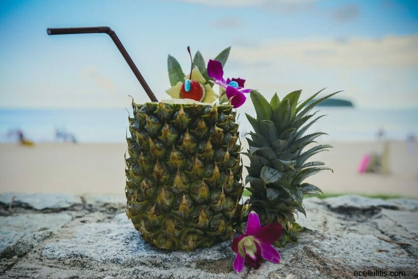 Pineapple - Quick And Tasty Guide To Staying Hydrated