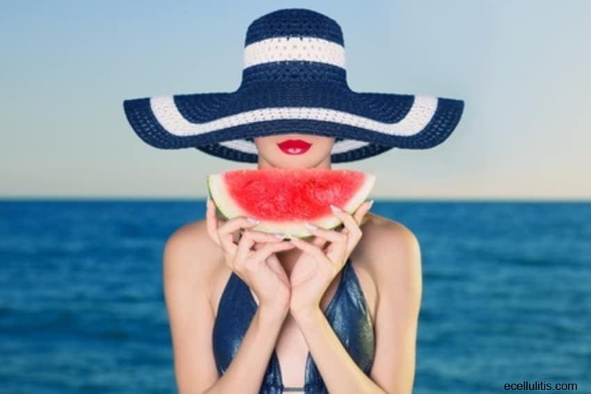 watermelon - the most powerful summer food for detoxification
