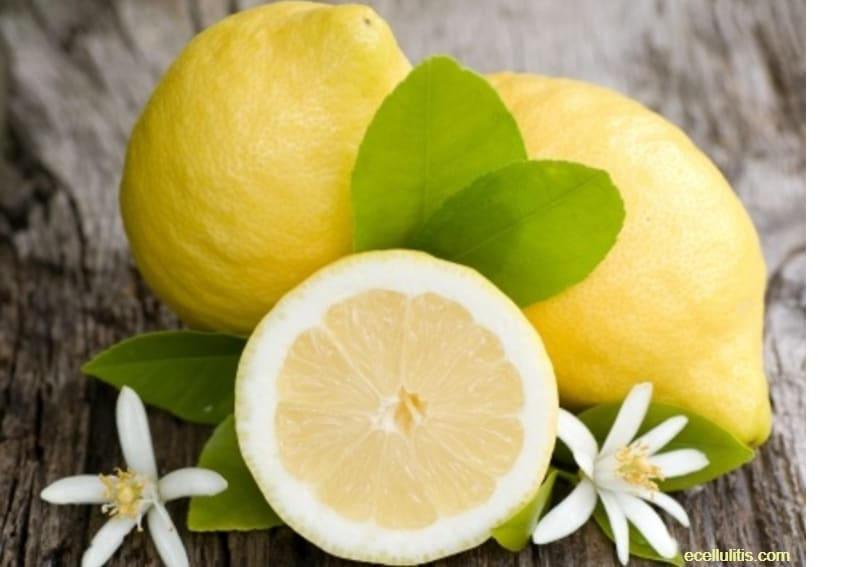 Lemon - the most powerful summer food for detoxification
