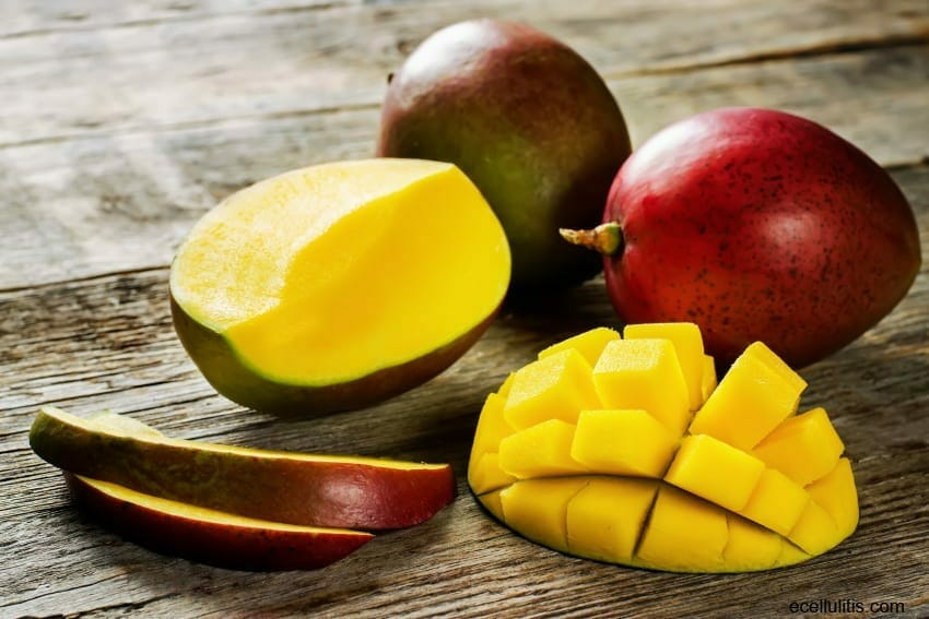 Mango - Quick And Tasty Guide To Staying Hydrated