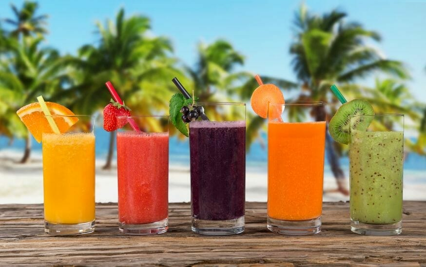 Guide: The Most Powerful Summer Food For Detoxification