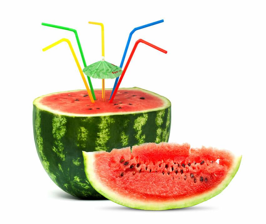 watermelon for health