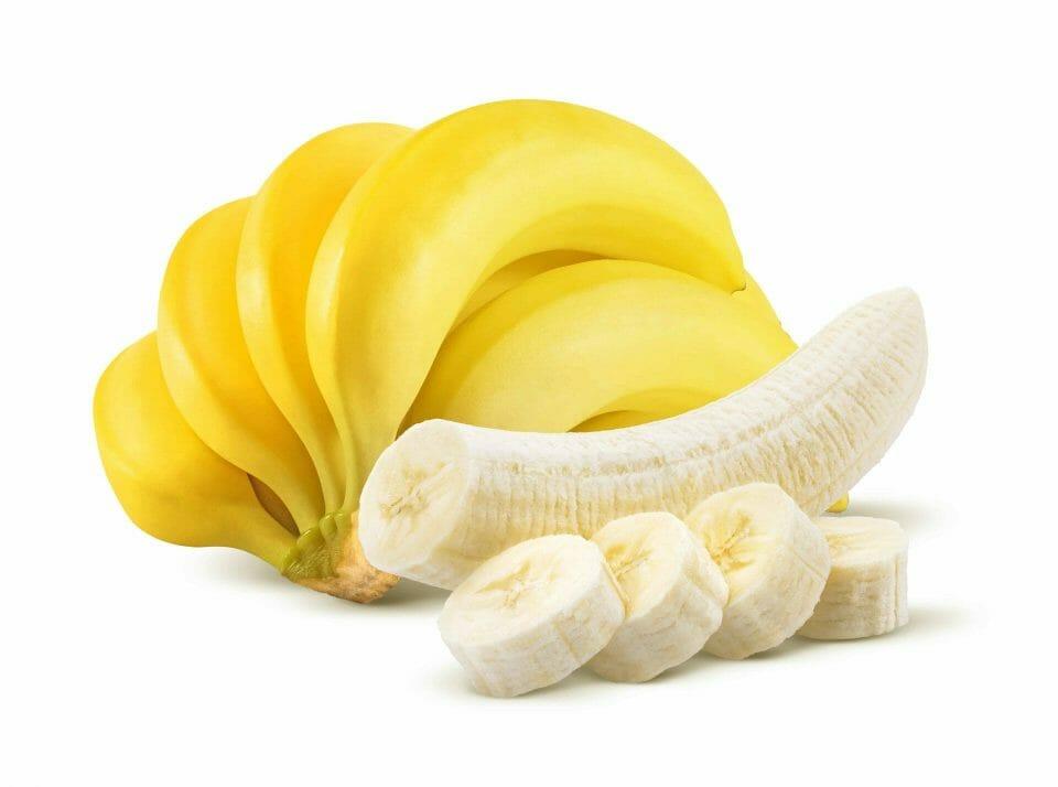 banana - food depressed people