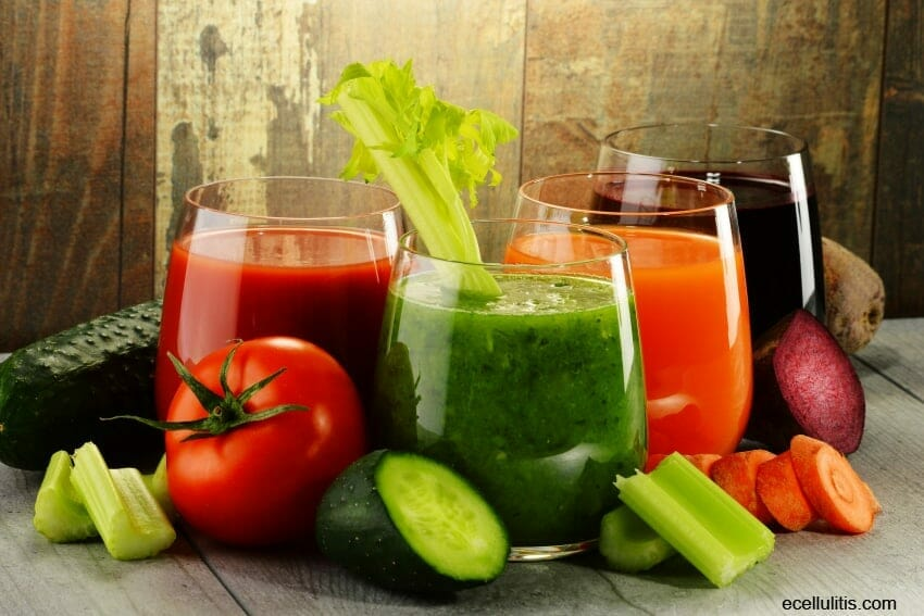 Detox juices - The Best Weight Loss Juices You Should Try Right Now