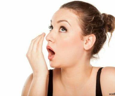 How To Make Bad Breath History