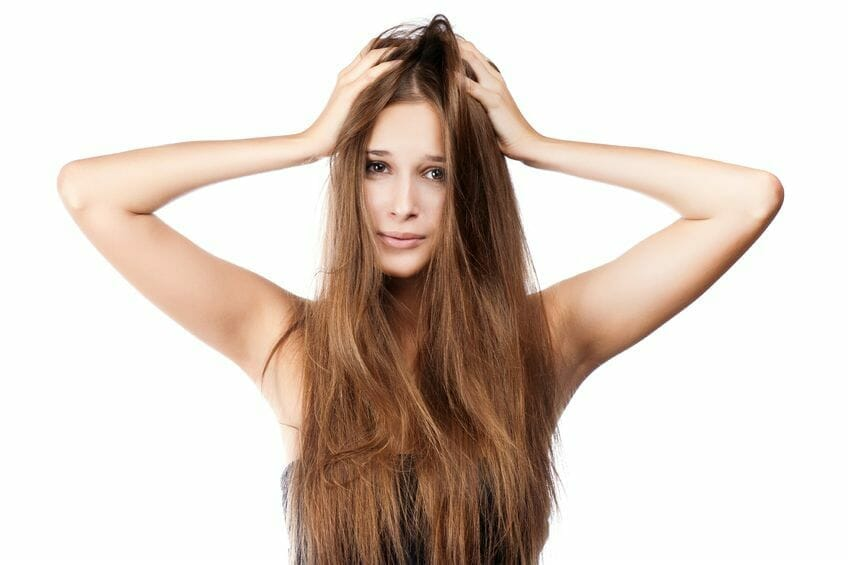 13 Ways To Get Rid Of Dandruff Here And Now