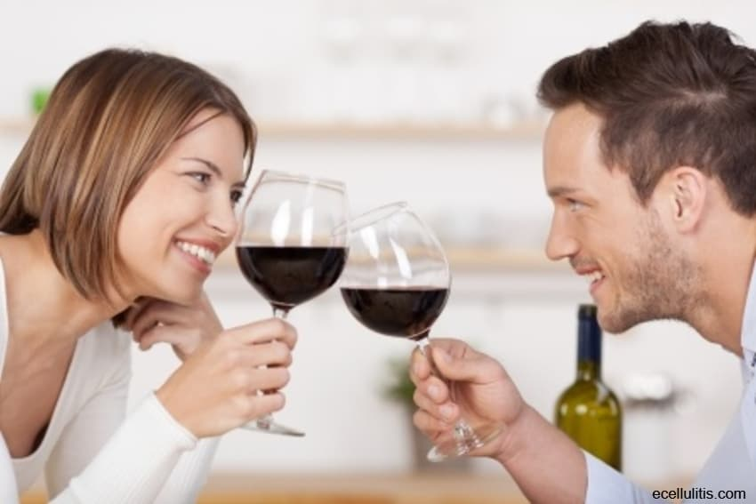 Wine - Everyday Drinks For Your Optimum Health