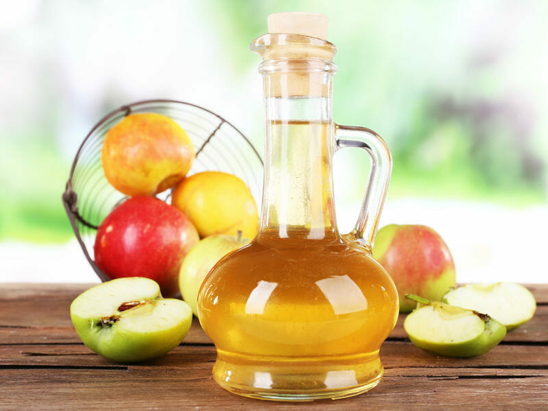 Apple Cider Vinegar: Why Do You Hide A Powerful Remedy In Your Kitchen?