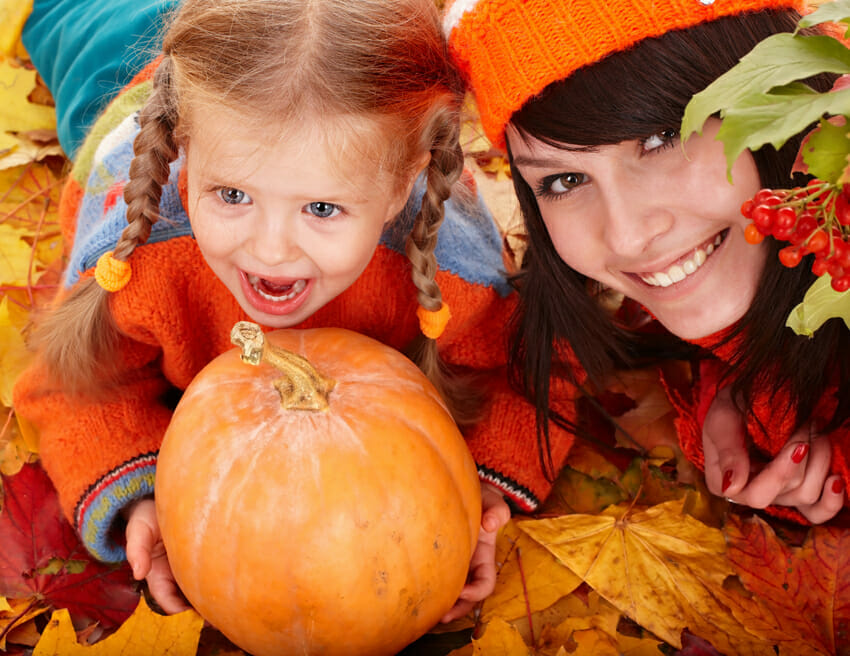 pumpkin benefits - fall alergies