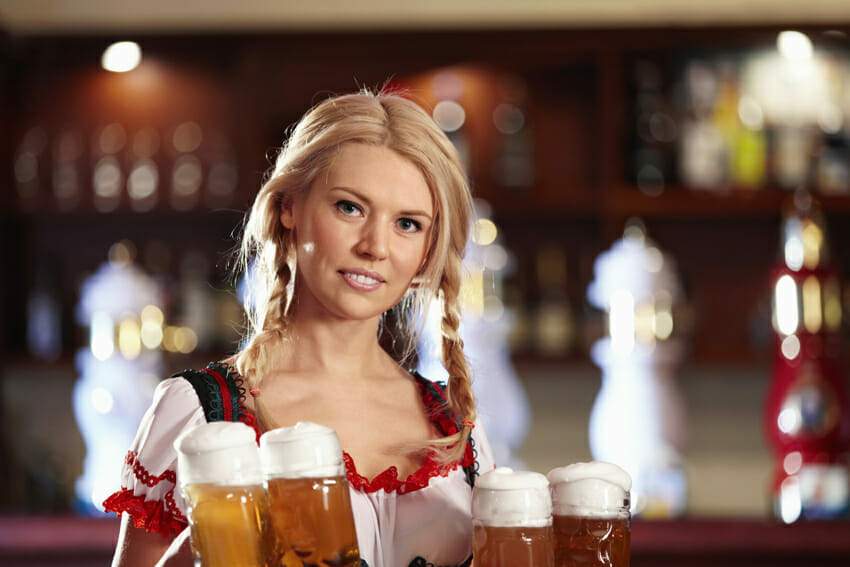 beer health benefits article