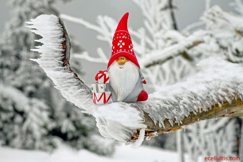christmas as a holiday creates a community spirit