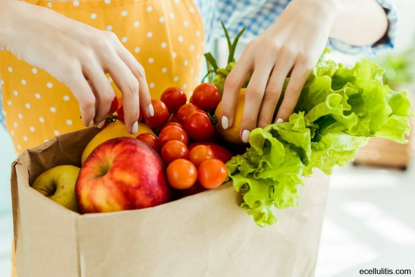 a quick guide to foods that fight stress