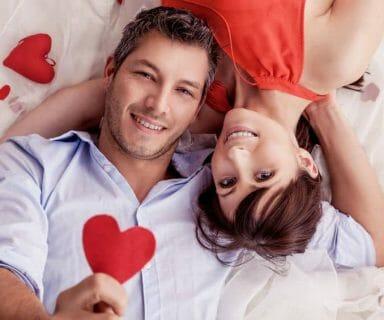 10 non-clichéd ways to celebrate valentine's day