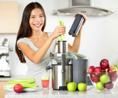 All You Should Know About The Right Way To Juice