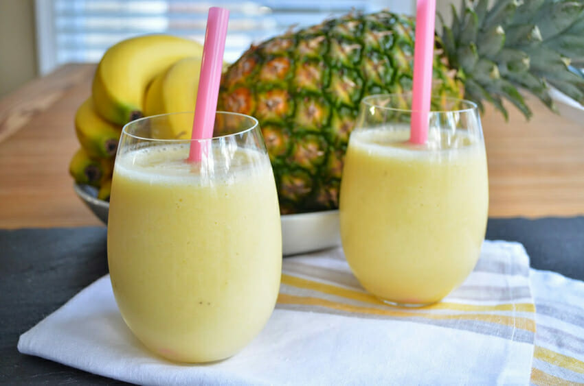 pineapple - the most powerful summer food for detoxification
