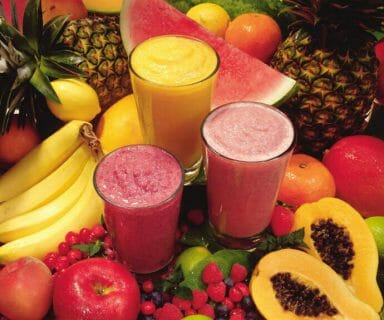 The 15 Healthiest Smoothies to Try Right Now